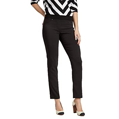 89th + Madison Women's Millennium Stretch Pant at Women's Clothing store