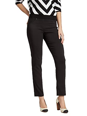 c0a29c7c638 89th + Madison Women s Millennium Pant at Amazon Women s Clothing store