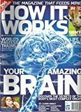 HOW IT WORKS, NO.64 THE MAGAZINE THAT FEEDS MINDS (SCIENCE * TECHNOLOGY * SPACE
