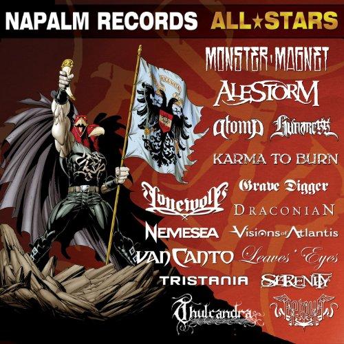 Napalm Records All Stars (Amaz...