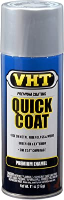 VHT Quick Coat Chrome Spray Paint