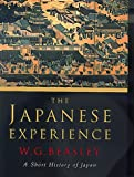 The Japanese Experience, W. G. Beasley, 0520220501