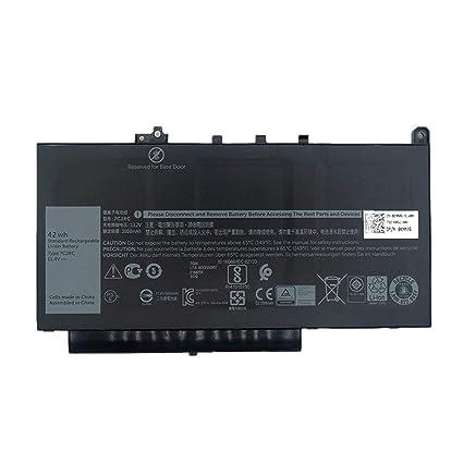Amazon com: 7XINbox 11 4V 42Wh 3500mAh 7CJRC 21X15