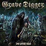 618E0oZo fL. SL160  - Grave Digger - The Living Dead (Album Review)