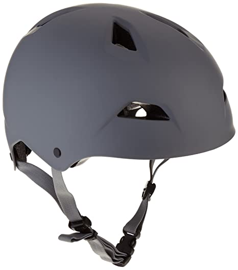 sneakers lace up in wholesale price Fox Racing Flight Hardshell Helmet Grey, L: Amazon.in: Sports ...