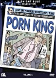 Midnight Blue, Vol. 5 - Porn King by Blue Underground by James Guardino