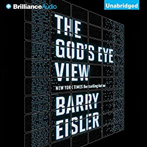 The God's Eye View Audiobook