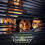 A Scanner Darkly Original Souundtrack