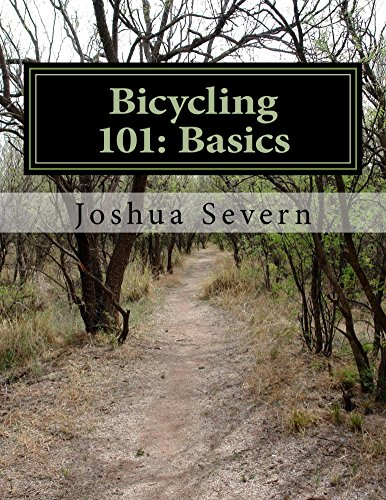 Bicycling 101: Basics - Fender Tip Light