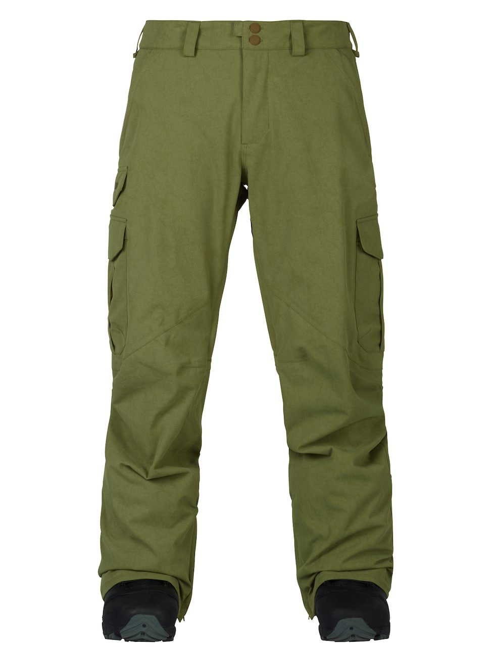 Burton Cargo Pants Mid Fit 131661-W17