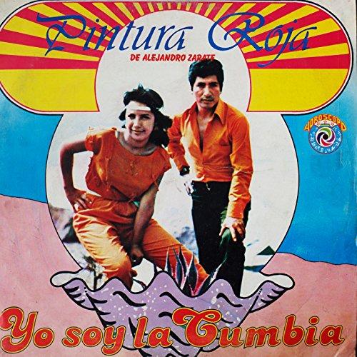 Amazon.com: Yo Soy la Cumbia: Pintura Roja: MP3 Downloads