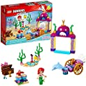 LEGO Juniors 92 Pc. Ariels Underwater Building Kit