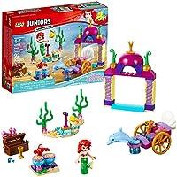 LEGO Juniors 92 Piece Ariels Underwater Concert Building Kit