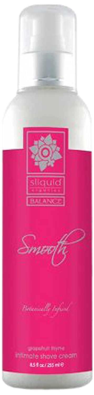 Sliquid Balance Collection, Smooth Grapefruit Thyme, 8.5 Ounce ASL-027