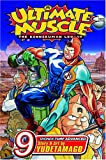 Ultimate Muscle, Vol. 9 (Ultimate Muscle: The Kinnikuman Legacy)