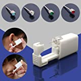 3mm Size Disposable Sterile Ear Piercing Gun