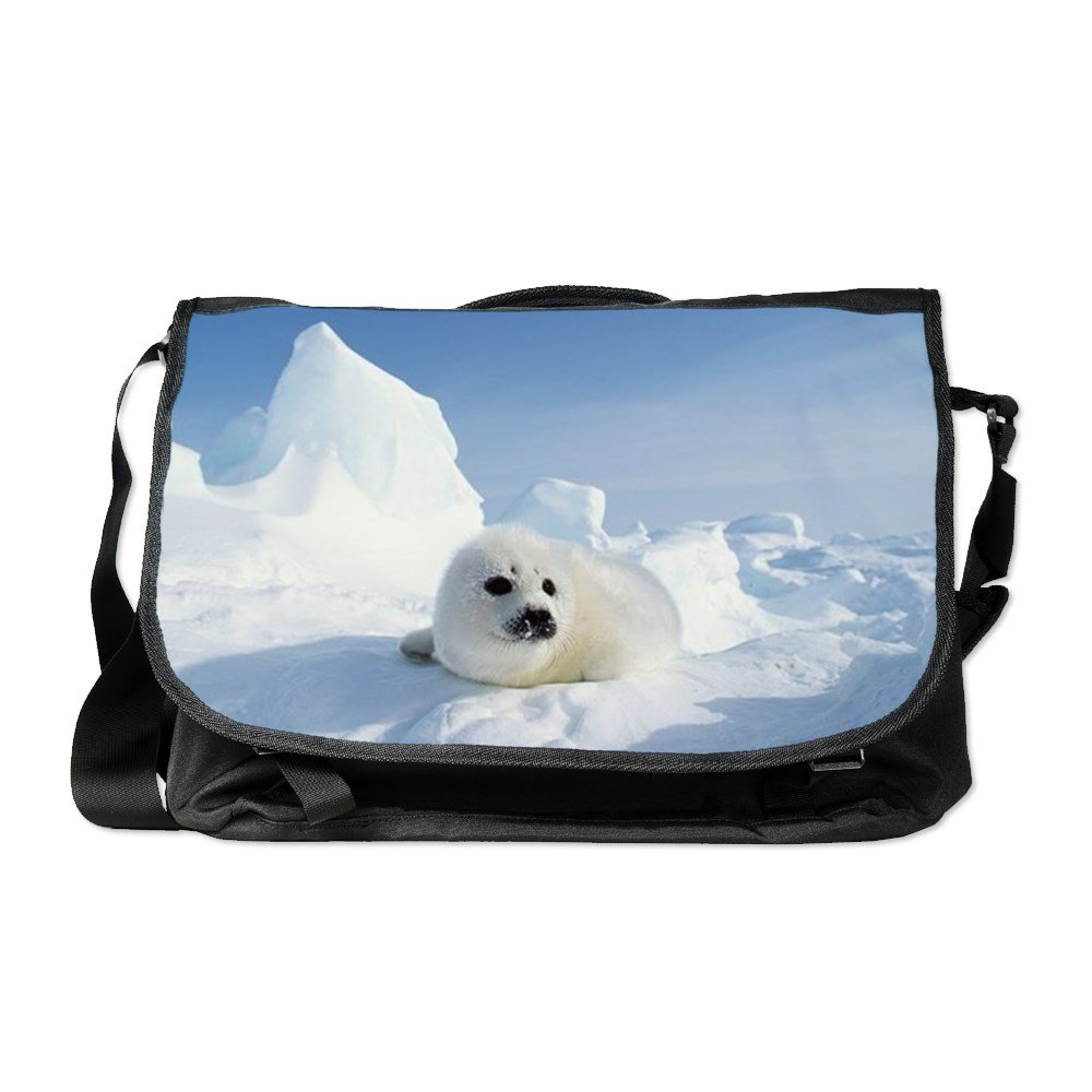 e01d223507 Royal Lion Laptop Notebook Messenger Bag Harp Seal 80%OFF - lgb.lv
