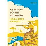 As Minas do Rei Salomão: Texto Integral