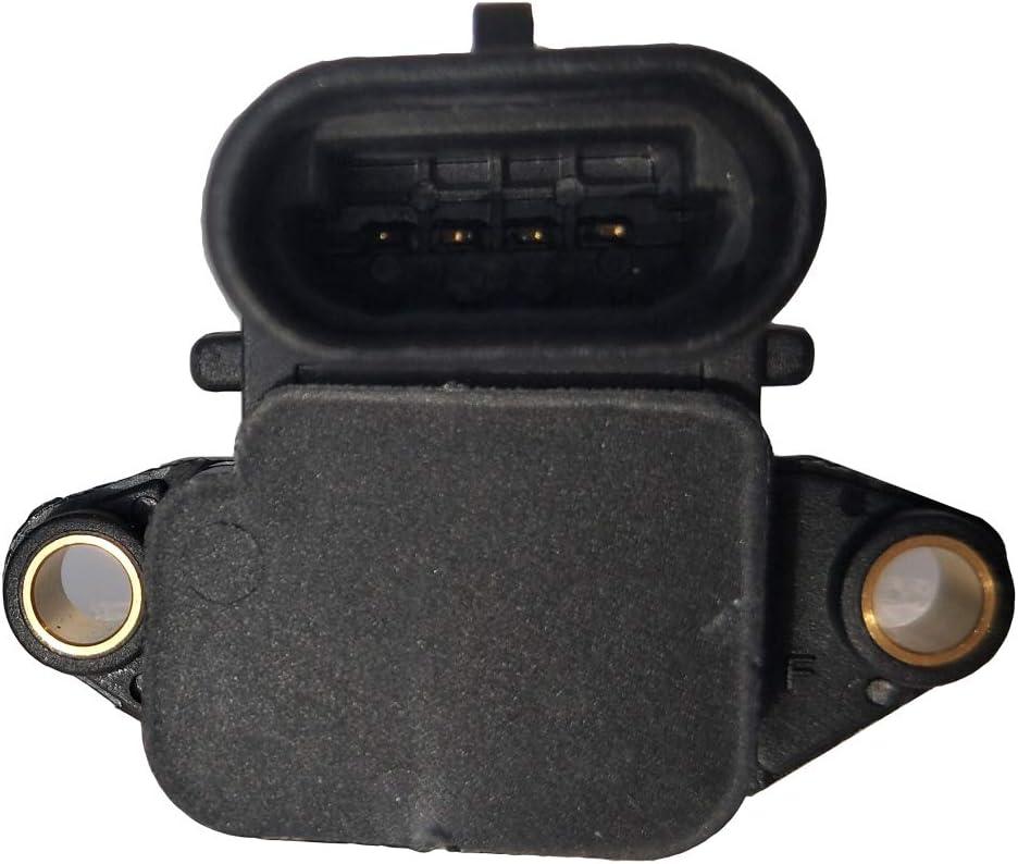 Euros 5Pcs Fuel Filter Fit For 4 Stroke Yamaha Mercury Outboard Motor 68V-24563-00-00 881540