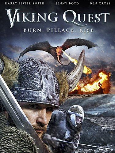 Viking Pursuit