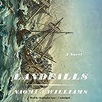 Landfalls | Naomi J. Williams