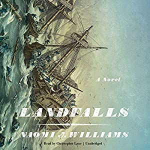 Landfalls Audiobook