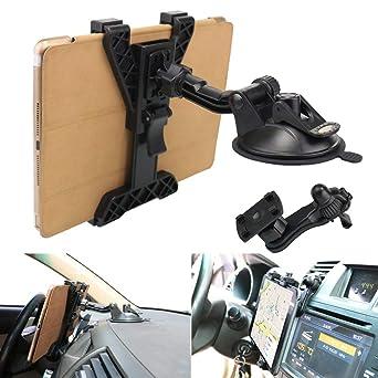 Amazon.com: Tablet Holder Car Air Vent Mount,OHLPRO ...