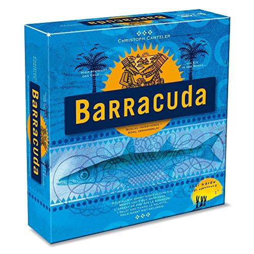 Barracuda [Import allemand]