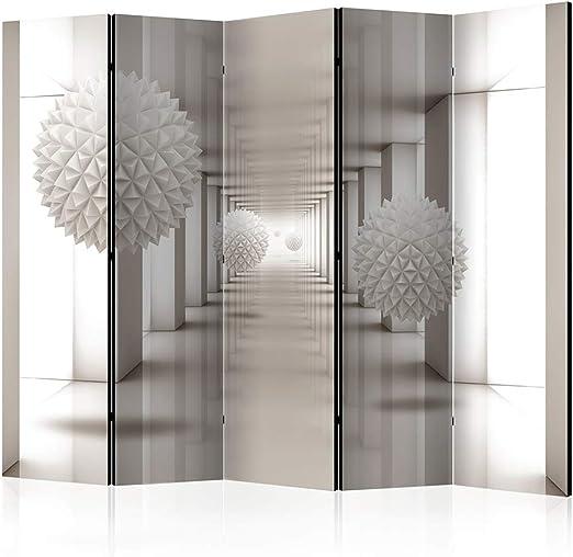 Deko Paravent Raumteiler Trennwand Spanische Wand Sichtschutz d-C-0110-z-c