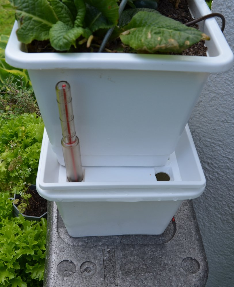 i3 Benjamin complete automatic irrigation set