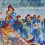 Live at the Legion by Solomon Douglas