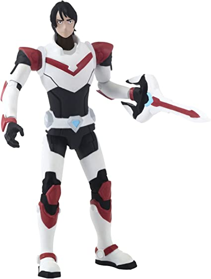 Voltron Keith Basic Action Figure