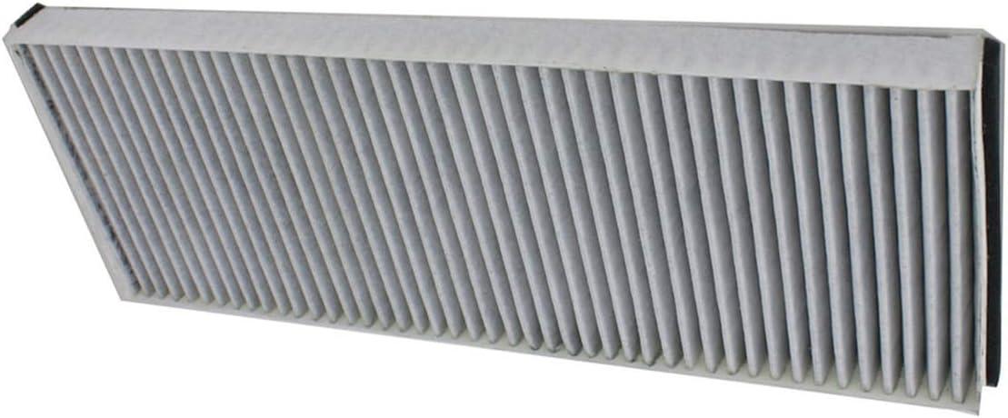 Filtro de carb/ón activo para interior de Astra F Calibra A Combo Corsa B Tigra
