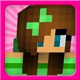 Skins for girls minecraft
