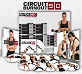 CIRCUIT BURNOUT 90 - 10 DVD PLUS BONUS STRETCH