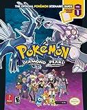 Pokemon Diamond & Pearl (Prima Official Game Guide) (2007-04-22)