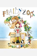 Fraidyzoo Kindle Edition