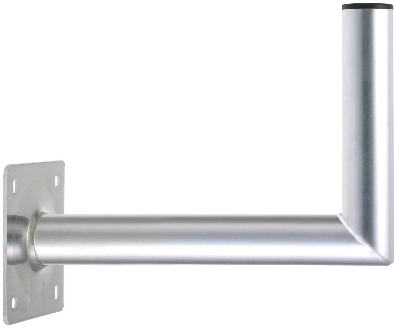 DUR-line Support Mural en Aluminium/–/Diff/érentes Tailles/–/25–45/cm