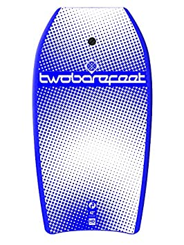 393a416809 Two Bare Feet 42 quot  (106cm) Slick Board Bodyboard XPE + EVA Core Includes