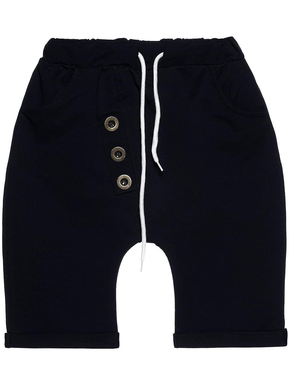 BEZLIT Jungen Baggy Shorts Kurze Hose 22651