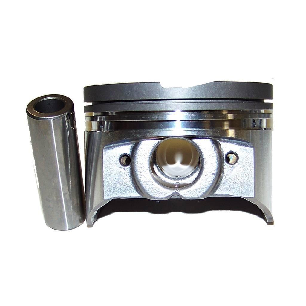 3VZE Toyota Pickup SOHC DNJ EK950 Engine Rebuild Kit for 1988-1995 V6 12V T100 3.0L 2959cc 4Runner