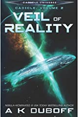 Veil of Reality (Cadicle) Paperback