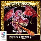 Dragon's Nest: Deltora Quest 3, Book 1 | Emily Rodda