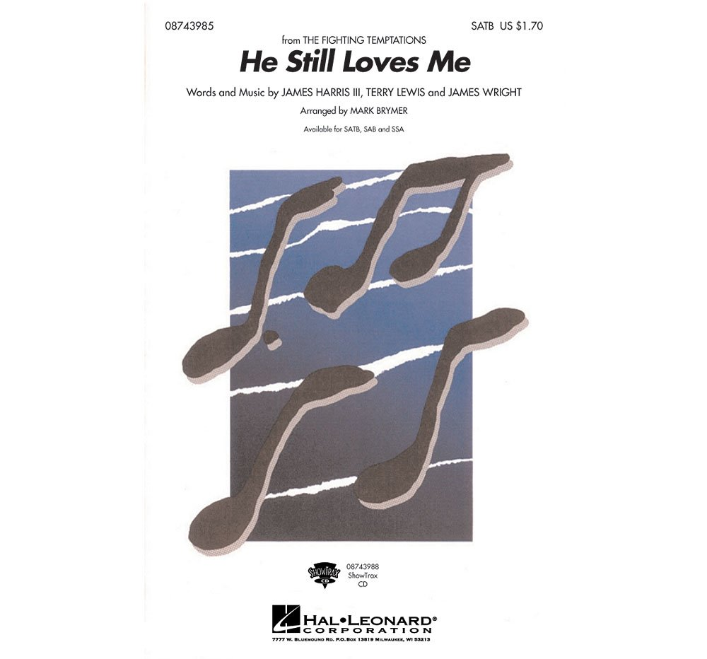 Download Hal Leonard He Still Loves Me ShowTrax CD Arranged by Mark Brymer pdf epub