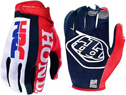 Guantes Motocross Enduro MTB Trial ATV Freestyle Bici (XL): Amazon ...