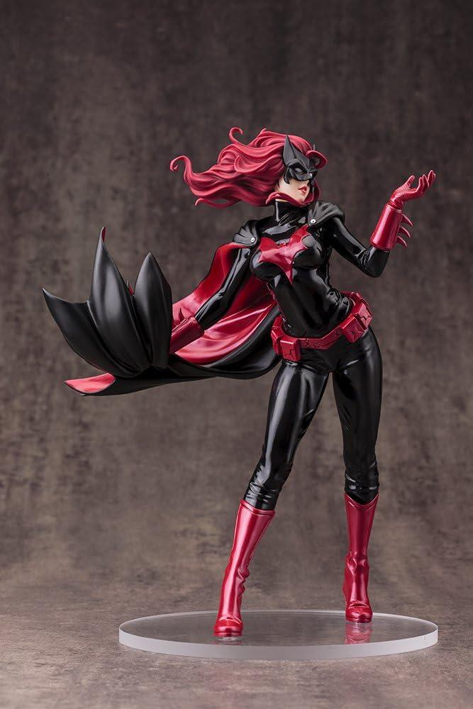 Batwoman DC Comics Bishoujo Statue Kotobukiya Bat Woman DC021 BRAND NEW SEALED