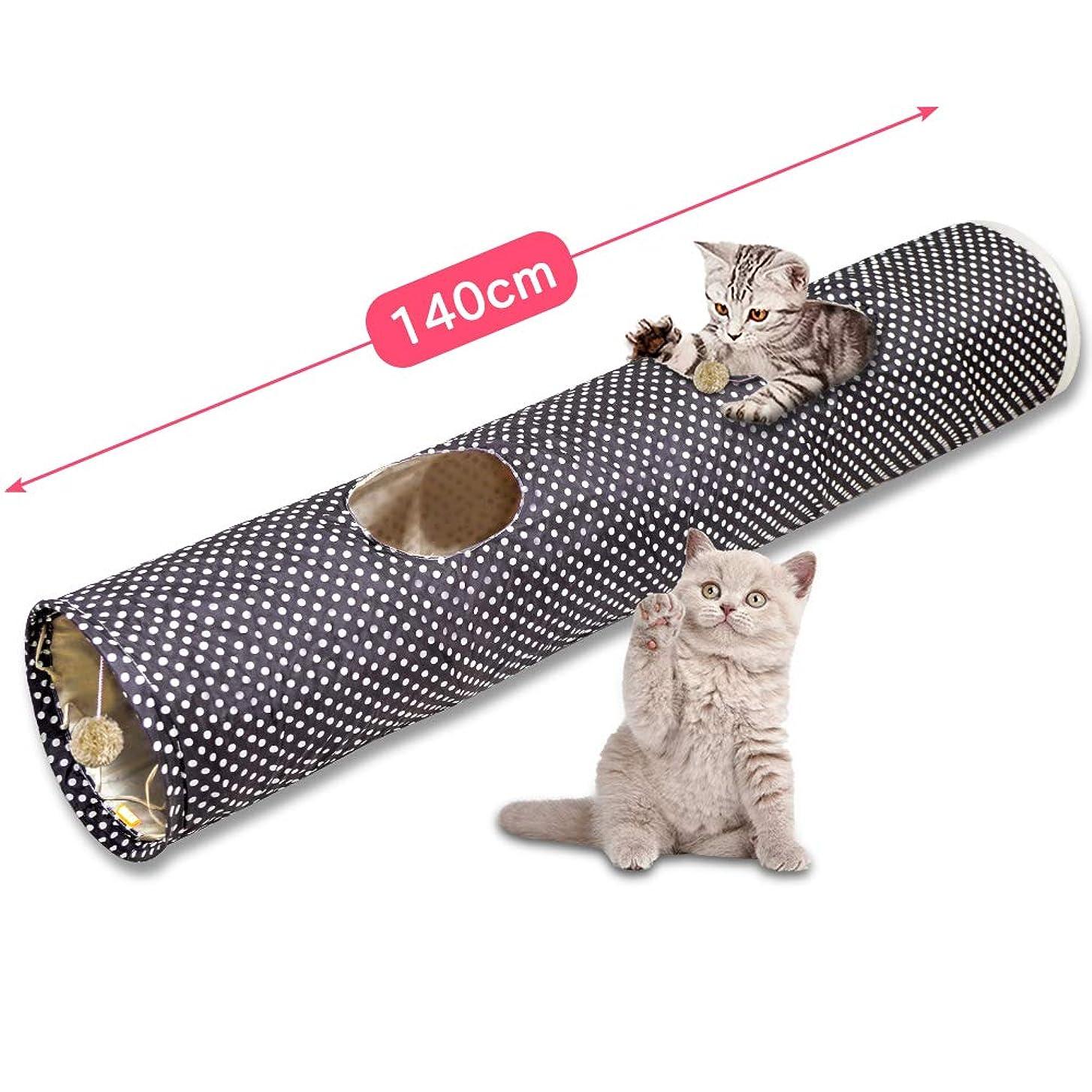 落ちたシエスタまでNosii 猫ハウスドーム型 猫ベッド テント キャットベッド ベッドハウス 夏用 室内用 猫寝袋 マット付き 折り畳み式 軽量 防水 小屋 かわいい (ピンク)