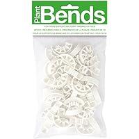 Plant Bends Supports de tiges par 50 - hydrogarden - 10-480-085