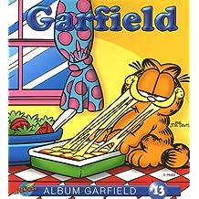 Garfield - N° 13