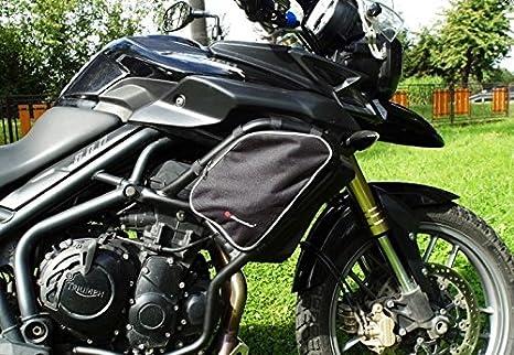 Taschen Für Givi Kappa Sturzbügel Triumph Tiger 800 Auto